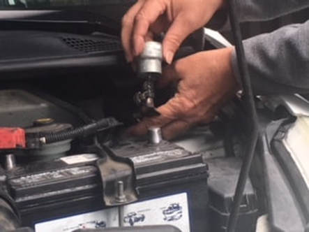 SEATTLE'S BEST MOBILE MECHANIC 206-785-3970 - Home